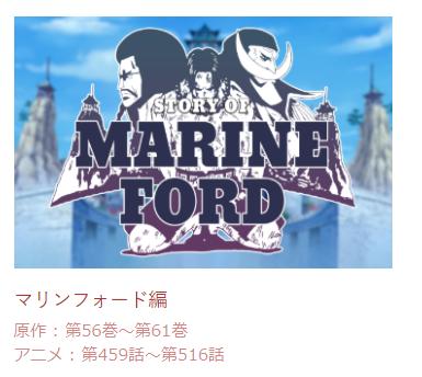 マリンフォード編