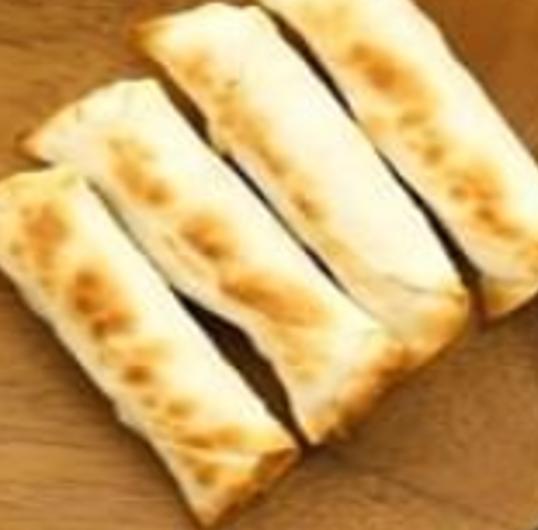 離乳食バナナスティックケーキ