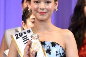 世良マリカミス・ワールド日本代表