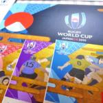 ラグビーワールドカップチケット