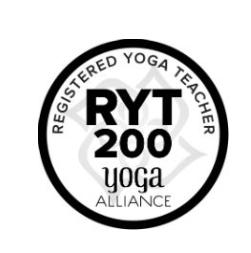 全米ヨガアライアンス認定200時間(RYT200)
