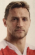 ユーリ・クシュナレフ