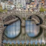 眼鏡橋の写真