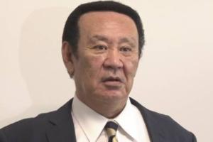 金原会長の画像