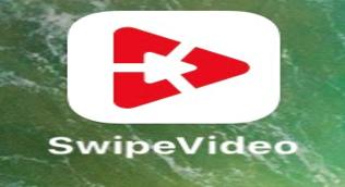 スワイプアプリ