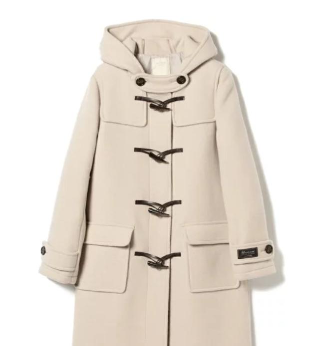 佳子さまのコート似