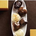 ゴディバチョコレート画像