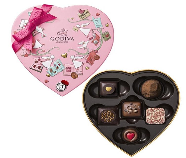 チョコレート・クロニクル・スウィートハート