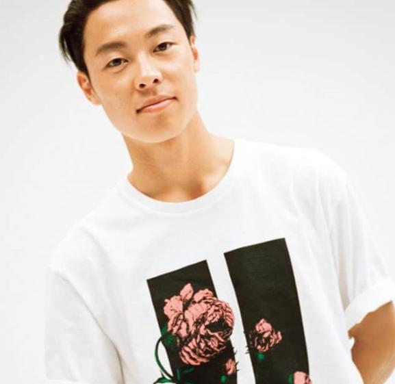 小林陵侑選手JJ